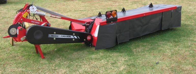 Massey Ferguson DM1358